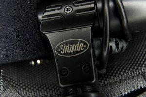 Microphone Brand Stamp