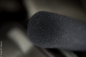 Microphone Wind Screen