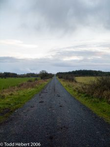 Long and not-so Winding Road