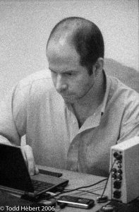 Tim Boudreau